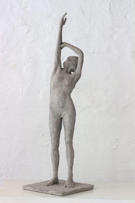 Tänzerin, Acrystalguss